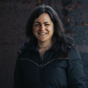 Corina Keller